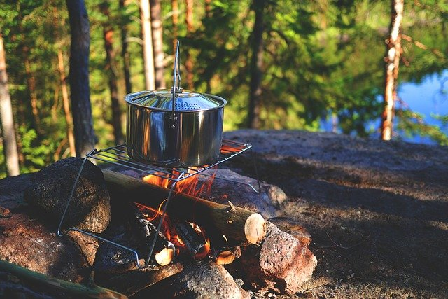 Benefits of Outdoor Camping