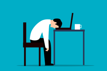 Deal with Stress at the workplace